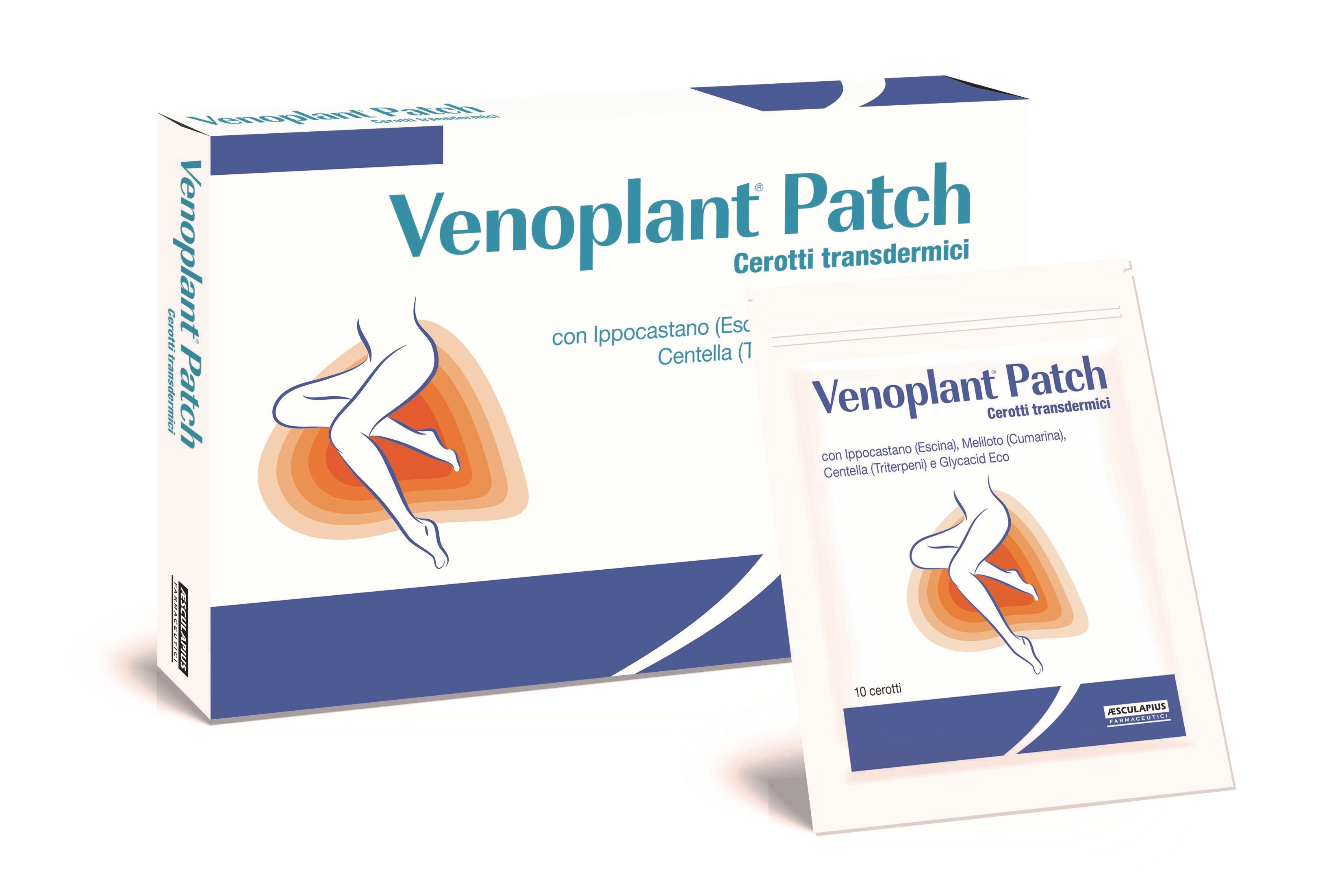 Venoplant Patch